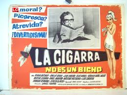 cigarra